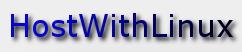 HostWithLinux