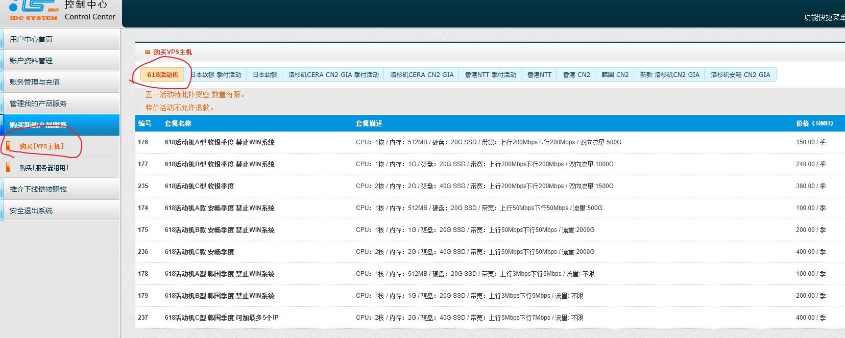 TmhHost:150元/季/512MB内存//200Mbps端口/KVM/日本软银/洛杉矶CN2