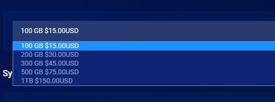 FxTransit:$35/月/1 GB内存/10GB SSD硬盘/100GB流量/100Mbps-200Mbps端口/KVM/深港专线
