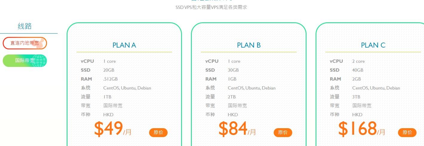 Asia.Cloud:$3.5/月/512MB内存/20GB SSD空间/1TB流量/100Mbps端口/HyperV/香港/国际线路