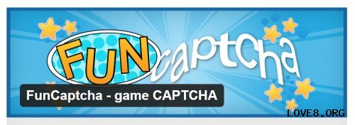 FunCaptcha - Game CAPTCHA